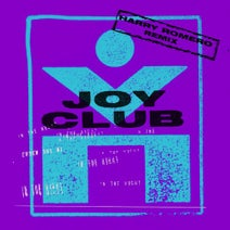 Harry Romero, Joy Club - In The Night