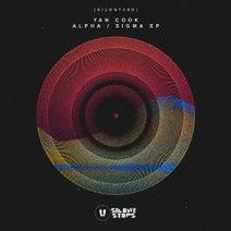 Yan Cook - Alpha / Sigma EP