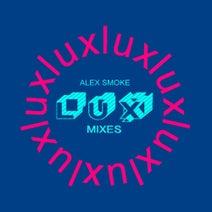 Alex Smoke, Wraetlic - Lux Album Remix EP