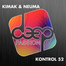 Kimak, Neuma - Kontrol 52