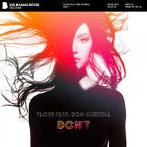 Ron Carroll, TLove - Don't