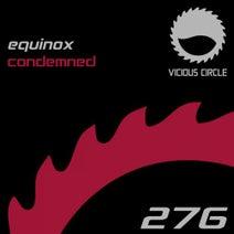 Equinox, Matt Clarkson - Condemned