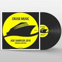 Mirko & Meex, Makito, Dirty Disco Stars, Mark Funk, Danny Cruz - Cruise Music Ade 2018