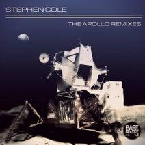 Stephen Cole, Stephen Cole, Mariion Christiian, Chris Focal, Rick Tedesco, DJ Breeze - Apollo (The Remixes)
