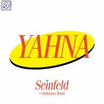 Yahna, Clothcutter - Seinfeld