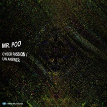 Mr. Poo - Cyber Passion