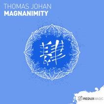 Thomas Johan - Magnanimity