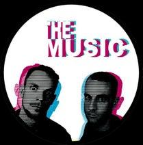 Superchumbo, Tom Stephan, Per QX - The Music