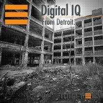 Digital IQ - From Detroit
