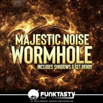 Majestic Noise - Wormhole