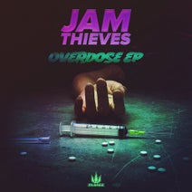 Jam Thieves, Current Value - Overdose EP