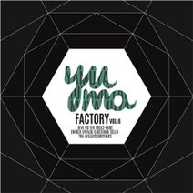 Enrico Vivaldi, Give Us The Tools, Cristiano Cellu, Emde, The Willers Brothers - Yuma Factory Vol. 6