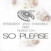 Basement Jazz Ensemble, Aleks CH, Eventual Groove - So Please