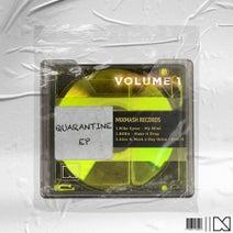 Mike Epsse, Bora, Alex & Mark, Roy Orion - Mixmash Records - Quarantine EP - Volume 1