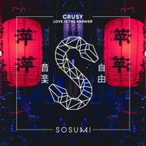 Crusy - Love Is The Answer