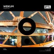 WEIKUM - Freak EP