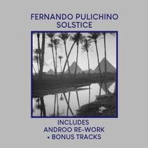 Fernando Pulichino, Androo - Solstice