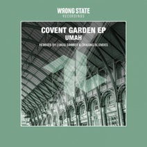 Umah, Lukas Simmer, Chasing Blondes - Covent Garden