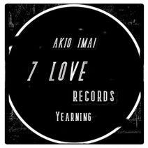Akio Imai - Yearning