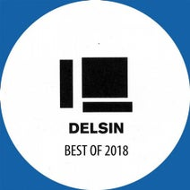 VC-118A, Yagya, Lost Trax, Vril, Indio, Yan Cook, Artefakt, Sam McQueen, Maarten Mittendorff, Jasper Wolff, Bnjmn, 2000 And One, Conforce - Delsin Records - Best of 2018