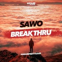 Sawo - Break Thru