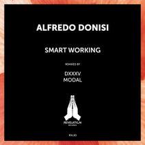 Alfredo Donisi, DXXXV, Modal - Smart Working