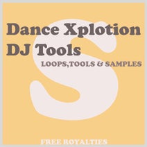 Patrick Seeker - Dance Xplotion DJ Tools