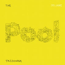 Jazzanova, Pete Josef, Charlotte OC, Zakes Bantwini, Rachel Sermanni, Jamie Cullum, Wankelmut, Osunlade, Atjazz - The Pool (Instrumentals & Remixes)