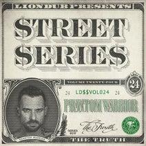 Phantom Warrior - Liondub Street Series, Vol. 24 - The Truth