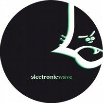 L'N'F - Electronicwave LP