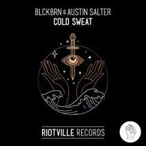 blckbrn, Austin Salter - Cold Sweat