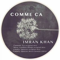 Imran Khan, Rico Casazza - Comme Ca