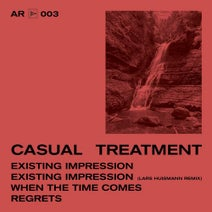 Casual Treatment, Lars Huismann - Existing Impression