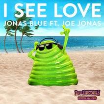 Joe Jonas, Jonas Blue - I See Love