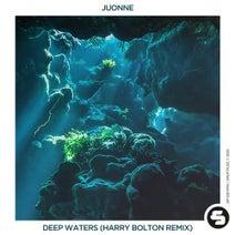 JUONNE, Harry Bolton - Deep Waters (Harry Bolton Remix)