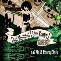 Al-Faris, DaZZla, Ronny Clark, Finger, Kadel, Freakquencer - That Moment (She Came) (2K19)