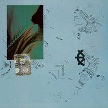 Rabit - Toe In The Bardo Pond EP