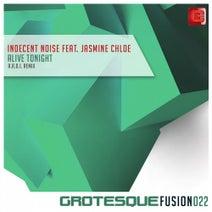 Indecent Noise, A.R.D.I., Jasmine Chloe - Alive Tonight - A.R.D.I. Remix