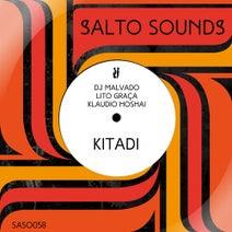 DJ Malvado, Lito Graça, Klaudio Hoshai - Kitadi