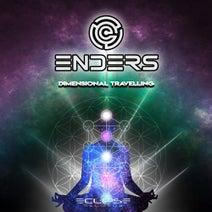 Enders - Dimensional Travelling EP