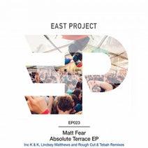 Matt Fear, K & K, Lindsey Matthews, Rough Cut, Tebah - Absolute Terrace