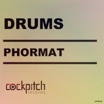 Phormat - Drums