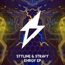 Styline, Stravy, Hoody Time - ENRGY EP