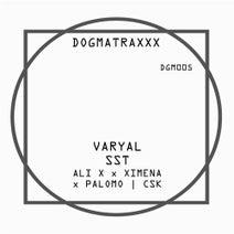 CSK, Varyal, Ximena, Ali X, Palomo, Dog.ma - SST