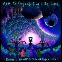 Matt Tolfrey - Nothing Like Home