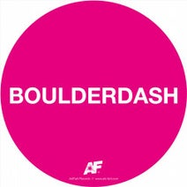 Rune RK - Boulderdash