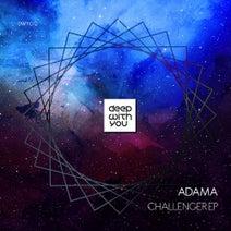 Adama, Filburt - Challenger