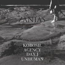 Zanias, Kobosil, Agency 'Body Exit', Dax J, Unhuman - To the Core Remixes