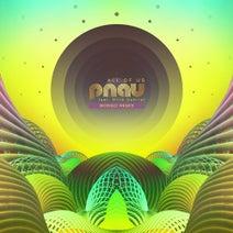 Pnau, Wongo, Ollie Gabriel - All Of Us (Wongo Remix)