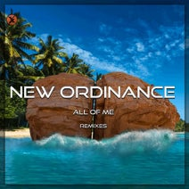 Spark & Shade, New Ordinance, Arctic Quest, Alexander One, Gux Jimenez - All of Me (Remixes)